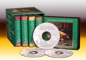 Audio Book แบบ CD